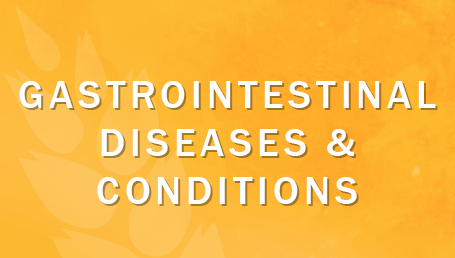 GI Diseases and Conditions