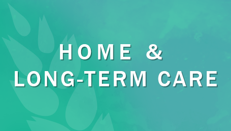 Home and Long-term Care