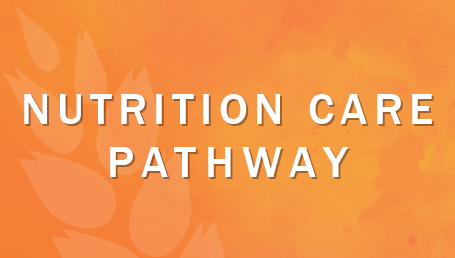 Nutrition Care Pathway